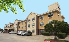 Extended Stay America Houston Richmond