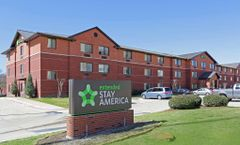 Extended Stay America Ft Worth Fossil Ck