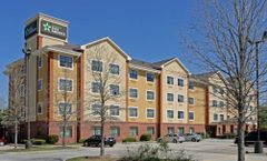 Extended Stay America Stes Baton Rouge