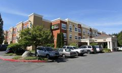 Extended Stay America Seattle Silverlake