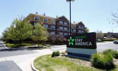 Extended Stay America Stes Denver Westmi