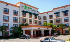 Extended Stay America Stes Oakland Emery