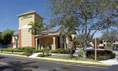 Extended Stay America Stes Tamarac