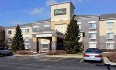 Extended Stay America Stes Lombard Oakbr