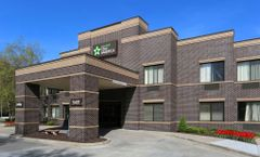 Extended Stay America Overland Park Nall