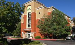 Extended Stay America Kansas City Countr
