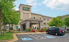 Extended Stay America Stes Stl Airport