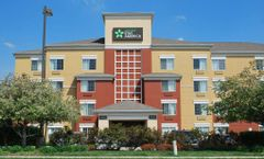 Extended Stay America St Louis Wport Ctr