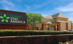 Extended Stay America Stes Raleigh Rtp55