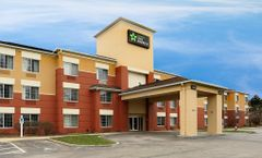 Extended Stay America Airport N Olmsted