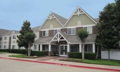 Extended Stay America Dallas Plano Pkwy