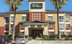 Extended Stay America Houston Galleria