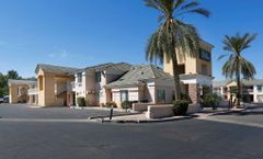 Extended Stay America Stes Phx Airport E