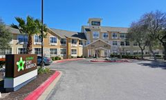 Extended Stay America Stes Austin N Cent