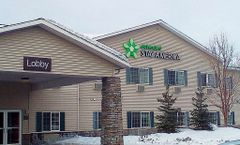 Extended Stay America Fairbanks Old Aprt