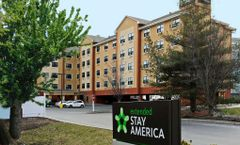 Extended Stay America Stes Rutherford