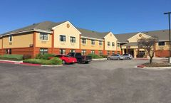 Extended Stay America Stes Boise Airport