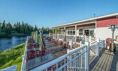 River's Edge Resort Cottages