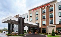 Hilton Garden Inn Gallatin