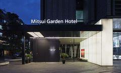 Mitsui Garden Hotel Ginza Premier