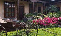 Hotel Camino Real Antigua