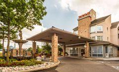Monte Carlo Inn Toronto-Markham