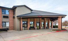 Econo Lodge Inn & Suites McKinney