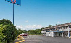 Motel 6 Parkersburg