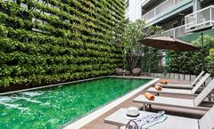X2 Vibe Chiang Mai-Decem Hotel
