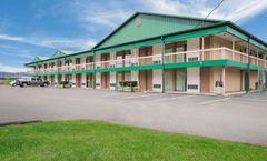 Rodeway Inn & Suites Portsmouth