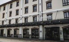 Radisson Collection, Old Mill Belgrade