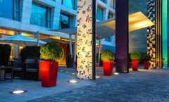 Radisson Blu Media Harbour Hotel
