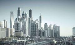 The Radisson Blu Residence, Dubai Marina