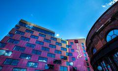 Radisson Red Hotel Glasgow