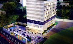 Radisson Lucknow City Center
