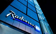 Radisson Blu Sky Hotel, Tallinn