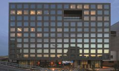 Radisson Blu Airport Hotel