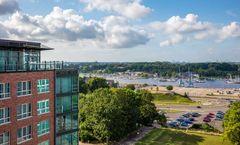 Radisson Blu Hotel Rostock