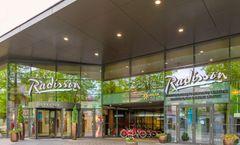 Radisson Hotel Kaunas
