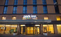 Park Inn Pulkovo Airport St. Petersburg