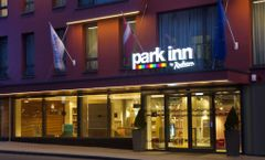 Park Inn By Radisson Residence Riga