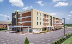 Home2 Suites Indianapolis Northwest