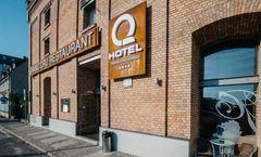 Q Hotel Grand Cru