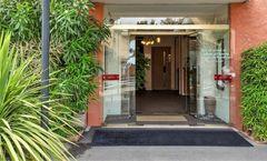 Hotel Albi le Cantepau