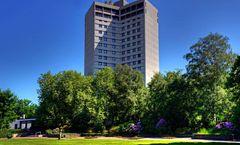Congress Hotel am Stadtpark
