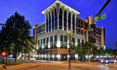 Homewood Suites Greenville Downtown