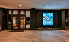 Quality Hotel Blumenau