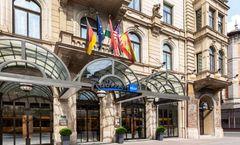 Radisson Blu Beke Hotel Budapest