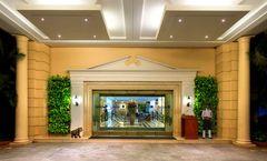 Radisson Blu Hotel Chennai
