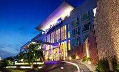 Radisson Blu Anchorage Hotel, Lagos VI